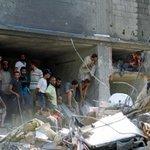 RT @g1: Bombardeio de Israel na Faixa de Gaza mata 3 comandantes do Hamas http://t.co/UoT1Ly5X9P #G1 http://t.co/xQtot47uPx