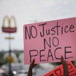 RT @20Minutes: Un nouveau jeune Noir abattu par la police en pleine rue près de Ferguson http://t.co/JJOZr4QG0q http://t.co/BVifWtgVxy