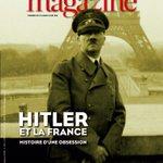 RT @jchribuisson: La Une du @Le_Figaro magazine du 22-24 août. Pour se souvenir quavant la Libération, il y eut lOccupation... http://t.co/N8UJE9rUH9