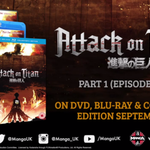 RT @MangaUK: #AttackOnTitan Part 1 arrives on 15th Sept. Pre-order today from @base_com @ http://t.co/hjFbuWOdRG http://t.co/pJf0aMzA8Q