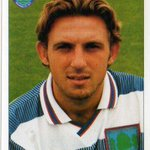 Happy Birthday to ex @ReadingFC midfielder Darren Caskey. He was at the club 96-01 making 201 apps scoring 31 times http://t.co/vTBwdkVUBf
