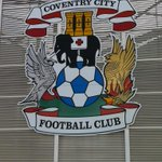 Coventry City fans will be seeing this sign again soon, the club have agreed to go back to the Ricoh. http://t.co/iSI9fwY85t