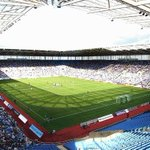 RT @covtelegraph: Coventry City to return to the Ricoh Arena - fan reaction from around the city #pusb http://t.co/NfxL1MahDr http://t.co/hKwWQufM40