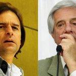 Otro sondeo golpea al @Frente_Amplio; Vázquez, Mujica y Astori buscan reorientar campaña - http://t.co/dQOArMdeZq http://t.co/jdkId1YjJl