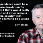 RT @GrayInGlasgow: I hope English folk read #YesBecause. We are a movement for change & an equal relationship. Join us! @EnglishScot4YES http://t.co/kOulnnmQ4w