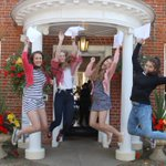 RT @HOHS_tweets: @EDP24 Congratulations to our Year 11 girls on their fantastic set of exam results. #gcseresults #GCSEResultsDay2014 http://t.co/38J6fSXnIK