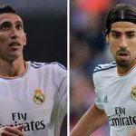 "RT @PurelyFootball: Ancelotti: ""Di Maria and Khedira have asked to be sold"" http://t.co/uWNflwGT9I"