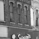 """Do you know where the """"Horney & Wright"""" building is downtown? #TBT via @jconline #archives http://t.co/odFIDy28a0 http://t.co/ra2GwSNazm"""