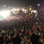 RT @AQpk: RT @OnlineWorldTV: #AzadiSquare PTI #AzadiMarchPTI in #Pakistan. A great today crowd at 7th day for #GoNawazGo. http://t.co/X5TI4MmDx1