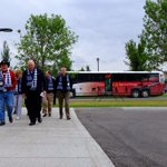 RT @LethCollege: Welcome to @LethCollege Campus, @Lethbridge2019 Bid Evaluation committee! #lethbridge2019 #yql #winthegames http://t.co/74k7b05J8Z