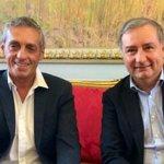 RT @voussaveztout: Convergence dopinion sur la réforme territoriale entre les maires de Toulouse et Montpellier http://t.co/Il5FvQ1nCf http://t.co/qZT7FZUXve