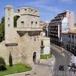 RT @ACPHOTOGRAPH: Tour de la Babote #Montpellier Hérault, Languedoc-Roussillon, #Photographie #MyMontpellier #BeautifulFrance http://t.co/wjLpYNtMAb