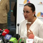 RT @AsambleaEcuador: .@GabrielaEsPais: Estamos comprometidos a abrir mesas para buscar alternativas con los trabajadores de telefónicas http://t.co/U7AwbikqJb