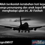 RT @hmetromy: #takziahMH17 http://t.co/5reKixg2uD