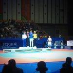 RT @nanjing2014yog: Congrats to K. Yount for winning gold in women's +63kg #YOGtaekwondo final! #nanjing2014 @youtholympics http://t.co/G2G0UWoXxS