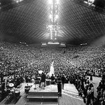 RT @BillWixey: It was 50 yrs ago today... #Beatles played #Seattle! @KaciAitchison is live w local anniversary tribute on #Q13FOX. http://t.co/B3FIAwztKW