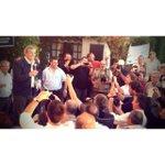 RT @NachoTorena: Una nueva forma de hacer política, compromiso y alegría @luislacallepou @jorgewlarranaga para #UnPaisPorLaPositiva http://t.co/HmRQZ47ibh
