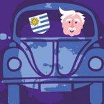 - @TheEconomist : #Mujica es más efectivo como símbolo que como presidente - http://t.co/exI1MDInVI http://t.co/Imcc8ACI9J