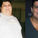 RT @JornalOGlobo: Após Malhação, ator perde 100kg e diz: Já me achava gostoso antes. http://t.co/vKoz1nCE2M http://t.co/VhcK90gUSJ