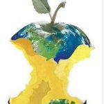 """RT @ContactDMT: """"Earth Overshoot Day"""" : A partir daujourd'hui, l'humanité vit à crédit, notre planète ???? http://t.co/reQBIBOqlh http://t.co/TI30pIZ6jF"""