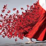 RT @fashionpressnet: 太宰府天満宮×ニコライ・バーグマンによるフラワーアート展『伝統開花』開催 http://t.co/sGwvUEczPa http://t.co/MM3K5tcabE