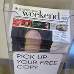 This is why you should never put a bald person on the front page of a newspaper http://t.co/m90SfVrwLQ