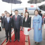 RT @XHNews: Voice: Xis Mongolia visit shows diplomacy of treating neighbors as friends http://t.co/7PyqYh2gdx http://t.co/sRco1YBvEJ