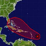 RT @MiamiNewTimes: #Miami hasnt seen a tropical storm in a long time. That could change next week. http://t.co/kDIAgh50fr http://t.co/xkyHnxwhRG