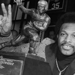 RT @HOMAGE: A very happy 60th birthday to one of the greatest Buckeyes around, Archie Griffin! http://t.co/YVZrajRegL