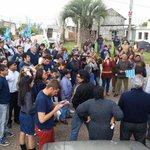 RT @Todosuy: El equipo del @PNACIONAL @luislacallepou y @jorgewlarranaga mano a mano charlando con vecinos de Velazquez http://t.co/TSPi7EIrgK