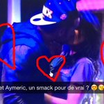 RT @actualitesSS: Nathalie et Aymeric en couple? Réponse ce soir a 18h15. #SS8 http://t.co/bdTLKSRUbA