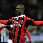 RT @SportsCenter: THIS JUST IN: AC Milan agrees to send Mario Balotelli to Liverpool for 20M euro transfer fee. (via @ESPNFC & reports) http://t.co/epDUa34tYr