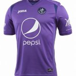 Hace 2 torneos queríamos este color como segundo uniforme y estamos felices que ahora sea una realidad http://t.co/3AKnao08yw