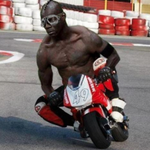 BREAKING: Mario Balotelli spotted on his way to Liverpool. http://t.co/d0FgVfRGlv