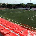RT @jdiegodeportes: Últimos acabados al Estadio alterno de Neiva que se construye en Candido. Espectacular. Hay que cuidarlo. http://t.co/NOG9t5xB3E