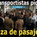 """RT @AtentoRodas: """"@elcomerciocom: #Quito /@MauricioRodasEC tiene su primer desafío político con los choferes » http://t.co/lZk381gMib http://t.co/oH5JQePHbs"""""""