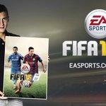 Eden Hazard será portada de #FIFA15 de @EASPORTSFIFA #FIFA15Hazard https://t.co/BjEKKdSHHr