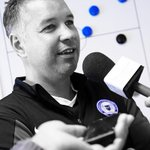 RT @photojoedent: Darren Ferguson pictured during his interview with @BBCCambsSport #pufc http://t.co/lQFA7qSuZ7