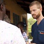 Ebola : le médecin soigné avec un sérum expérimental aux Etats-Unis a guéri http://t.co/u4TRbRBqBG http://t.co/92onVMA8xV