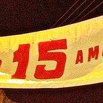 La 15 ya está en las calles de Montevideo!!! http://t.co/YxxgvX3AvD