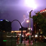 RT @chesterlampkin: ICYMI: AWESOME photos from last night in the #StLouis area. #stlwx https://t.co/Ie3Dx7Wxdb http://t.co/Um3CCn3SZz