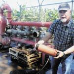 #Nicaragua: Empresario reduce al mínimo los daños de la sequía en su finca. Entérese cómo en http://t.co/yeS93QAIVV http://t.co/Cl8Wx0oOKk