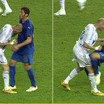 #Zinedine #Zidane : la nouvelle provocation de Materazzi sur Instagram http://t.co/rrAOFBpdvf http://t.co/jRn76oxNjm