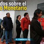 """""""@elcomerciocom: Banca y Gobierno llegan a cuatro acuerdos sobre el Código Monetario » http://t.co/6JA9Hh8Lbx http://t.co/ZVF8kJn9S2"""""""
