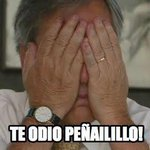RT @Sr_Ballesteros: Siguen las reacciones por respuesta de Ministro Rodrigo Peñailillo a Sebastián Piñera http://t.co/KiPTzbqAyb