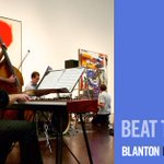 RT @blantonmuseum: Sit in terrible #ATX traffic, or Beat the Rush with a free concert at 5:30? We know which one wed pick. http://t.co/DMsWpUEjDu