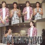 RT @nashftirwin: WATCH @Nashgrier NEW VIDEO, ITS HILARIOUS ???? #NashsNewVideo #NashsNewVideo #NashsNewVideo #NashsNewVideo http://t.co/LdV1pVHsDx x249