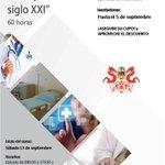 José Esteban médico español dicta Curso Innovaciones Gerenciales para el Hospital del Siglo XXI #Quito #Guayaquil http://t.co/SdXEZDTR7Q