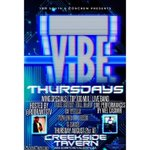 RT @_IamBroissac: Did I forget to mention a live performance by my bro @Mel_Casimir tonight at #VibeThursdays my boy got next... http://t.co/Gkw6BfzGiR