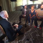 RT @AC360: .@andersoncooper's intv w/ #MichaelBrown's parents is part of a special 2 hour #AC360 tonight 8p ET on @CNN. http://t.co/hQdDfH6V6C
